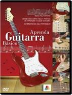 DVD ABC GUITARRA BASICO