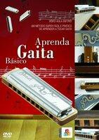 DVD ABC GAITA BASICO