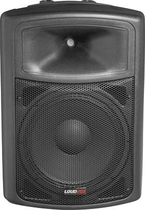 CX ACUSTICA AMPLIFICADA LOUDVOX LP121A