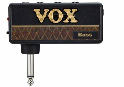 AMP P/ FONE VOX AP BASS