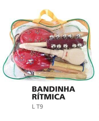 BANDINHA RITMICA X-PRO LT9