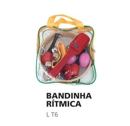 BANDINHA RITMICA X-PRO LT6
