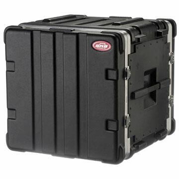 CASE P/ RACK SKB SKB-19-10U