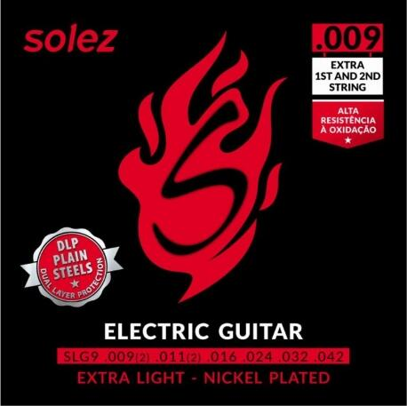ENC GUITARRA 009 SOLEZ SLG9 1290