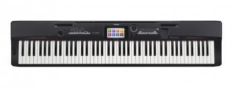 PIANO DIGITAL STAGE CASIO PX360MBK C21NM2