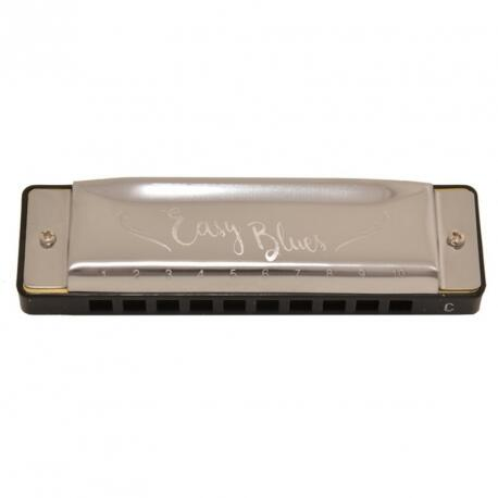 HARMONICA HERING EASY BLUES 4420C