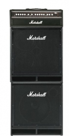 KIT P/ BAIXO MARSHALL MB-450H + MBC-115 + MBC-410
