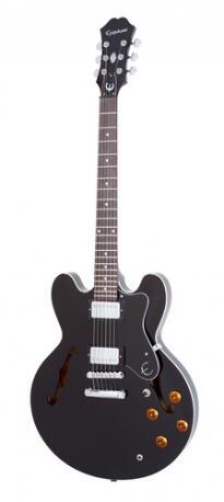 GUITARRA EPIPHONE ES-335 BLACK