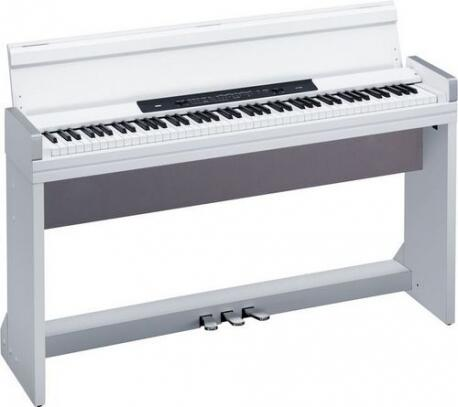 PIANO DIGITAL KORG LP-350