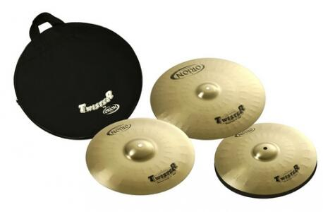 SET DE PRATOS ORION TWR-75 TWISTER