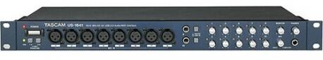 INTERFACE TASCAM US-1641