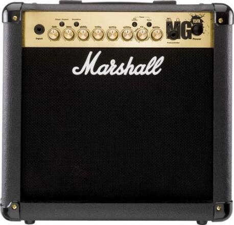 CUBO MARSHALL MG-15 FX
