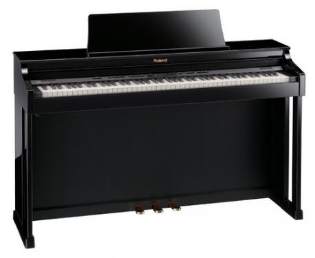 PIANO DIGITAL ROLAND HP-305-SB C/ BANCO