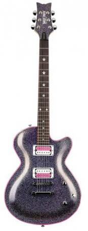 GUITARRA DAISY ROCK CANDY CLASSIC