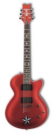 GUITARRA DAISY ROCK CANDY CUSTOM ESPECIAL
