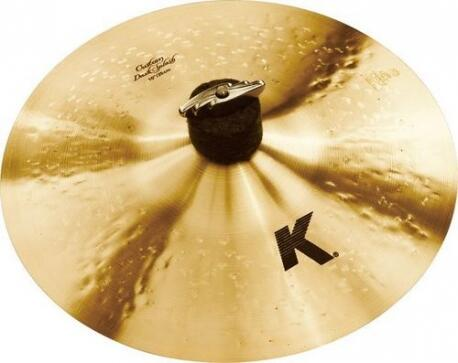 "SPLASH ZILDJIAN K CUSTOM 10"" DARK K0932"