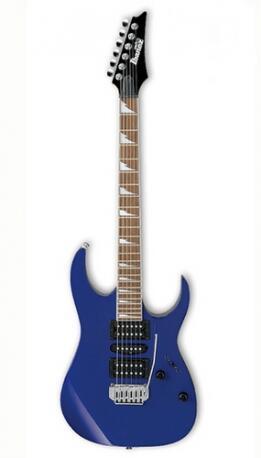 GUITARRA IBANEZ GRG-170DX JB