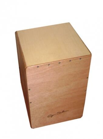 CAJON EDU SALLUM CUSTOM